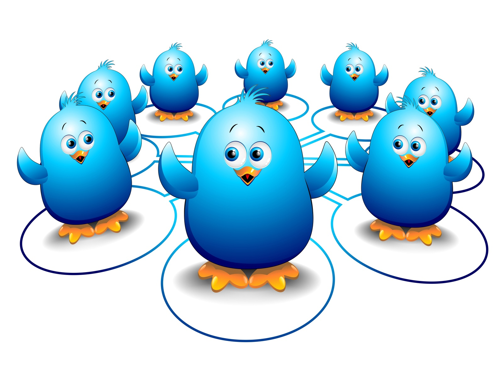 Success Alert: How I raised my twitter followers by 300%, and doubled my network traffic within a Week?