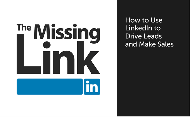 10 Steps to Driving More Leads & Selling Products via LinkedIn.