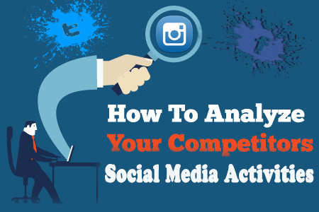 Socioboard Reveals 3 Secrets to Analyze Social Media Activities by Benchmarking the Competition