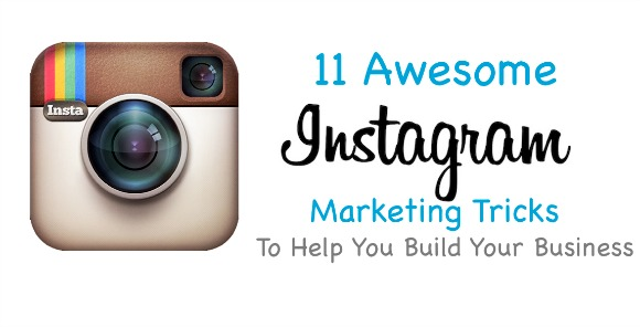 11 Instagram Marketing Tips from the Gramboardpro Nuggets of Knowledge