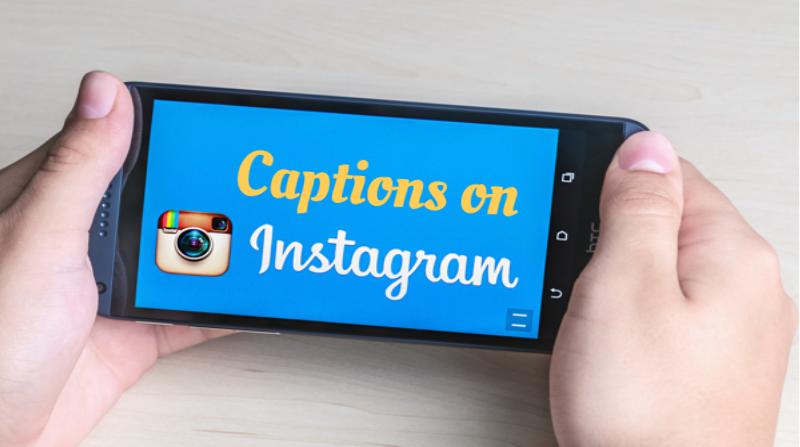3 Tips to Write Amazing Instagram Captions