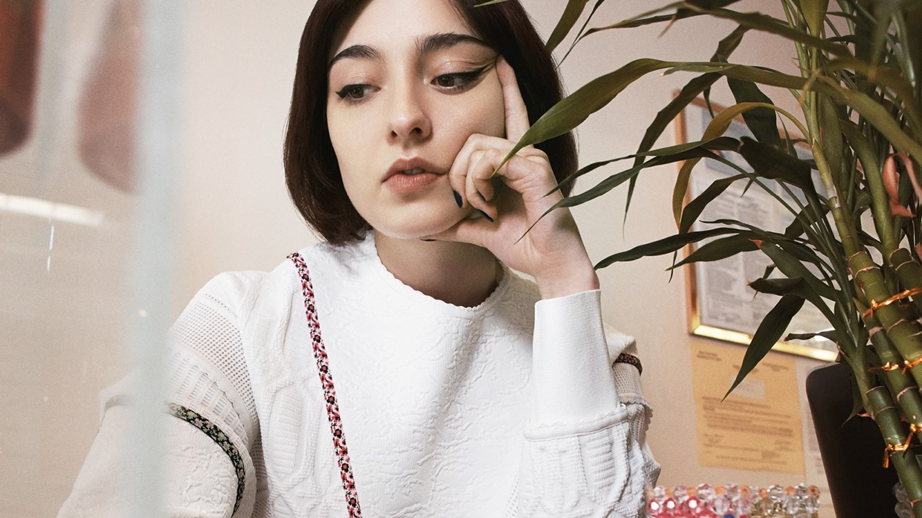 Women Day Special: How Amalia Ulman From Nowhere Became an Instagram Celebrity?