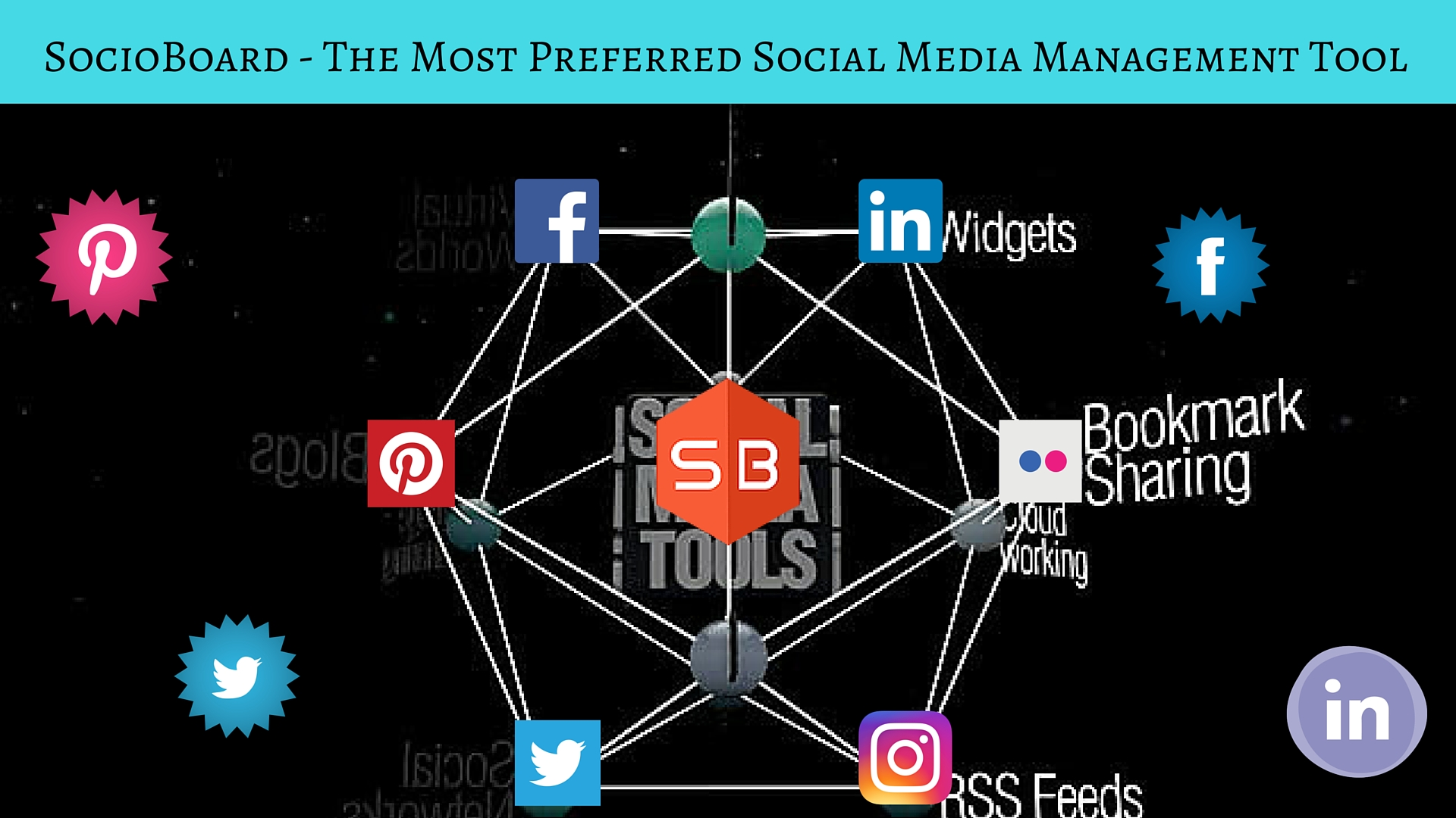 SocioBoard – The Most Preferred Social Media Management Tool for Business