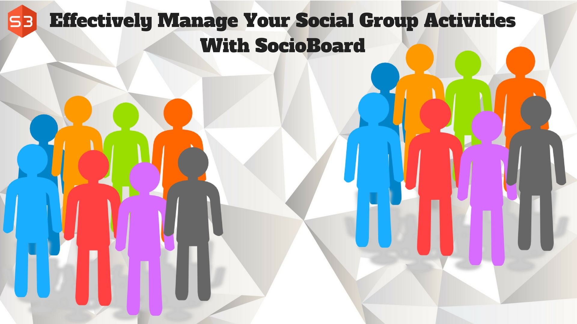 How To Enhance Your Social Group Activities Through SocioBoard?