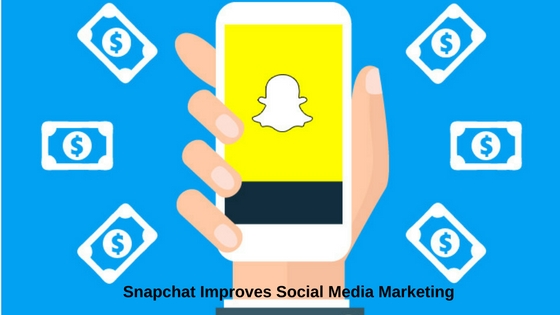 How to use Snapchat to Improve Social Media Marketing?