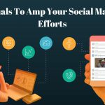 How To Use Visuals To Amplify Your Social Media Marketing Efforts?