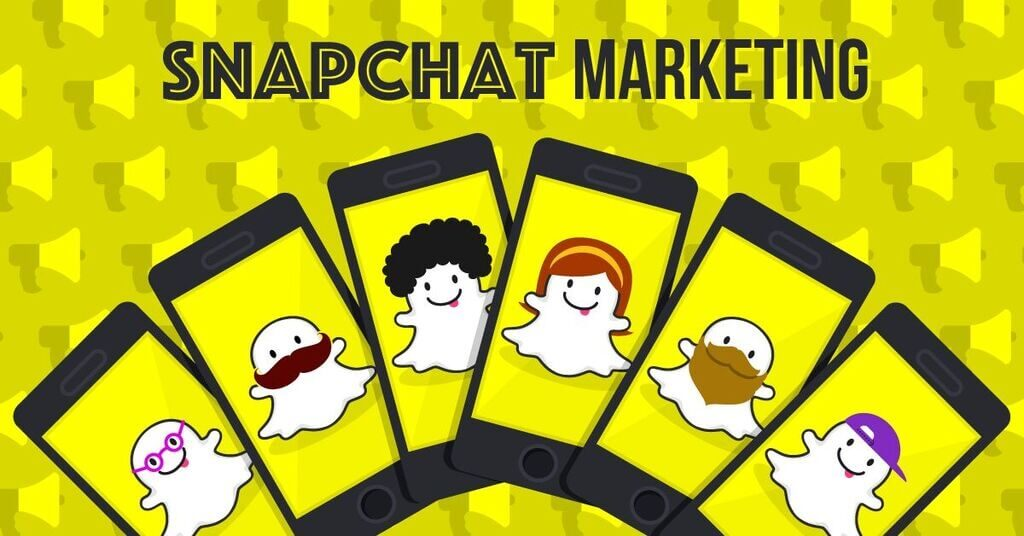 Snapchat For Marketing