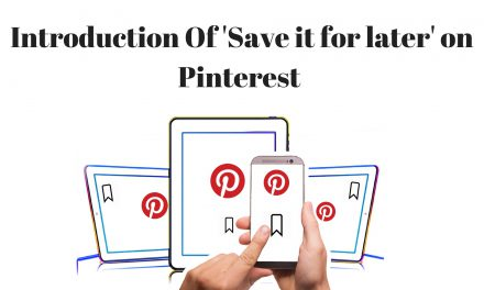 Pinterest Takeovers InstaPaper- How will it affect Pinterest for businesses?