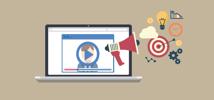 Blend In Videos To Your Marketing Knapsack