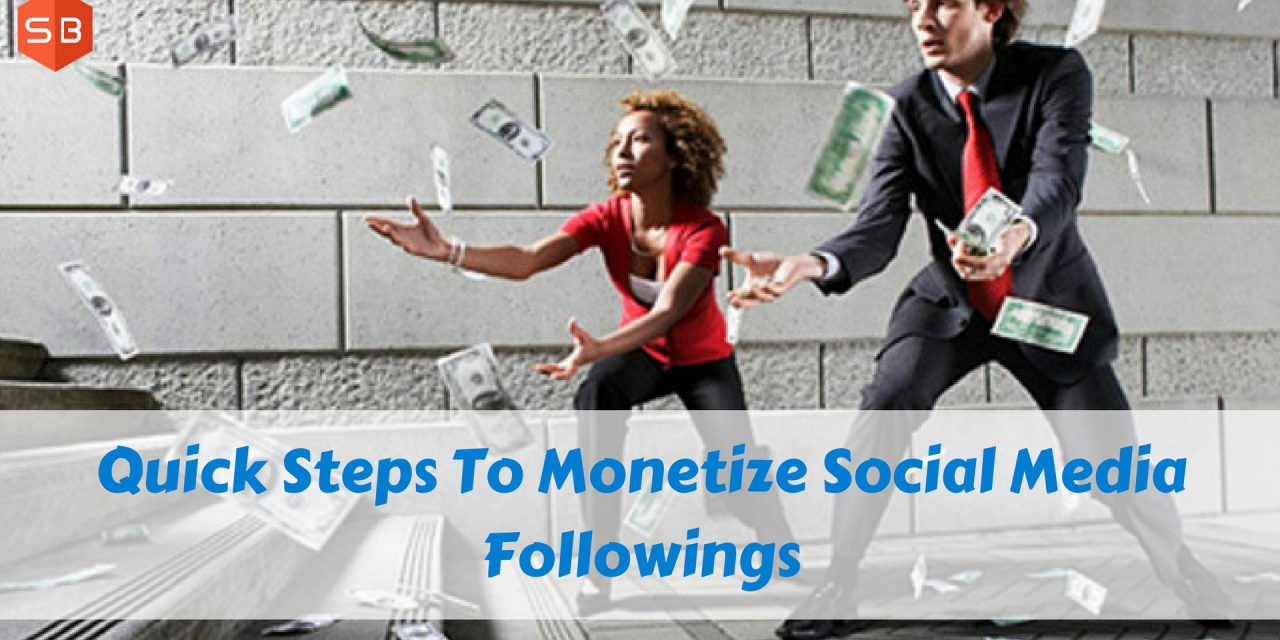 5 Ethereal Ways To Monetize Your Social Media Followings