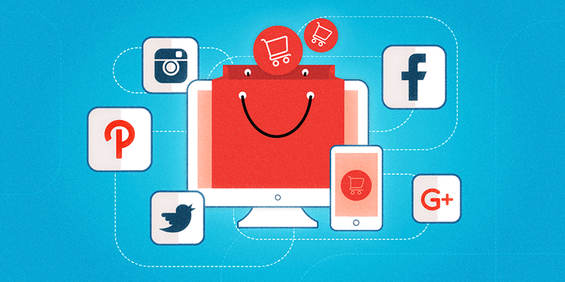 Leverage Shop Options To Sell Directly Via Social Media